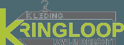 Kleding kringloop Zwijndrecht Retina Logo